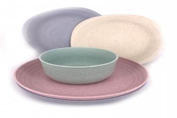 Wheat Fiber Tableware